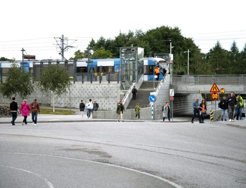 Bergstrands Gymnasium Stockholm