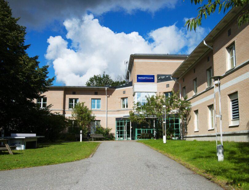 Bergstrands utbildningar Arlanda