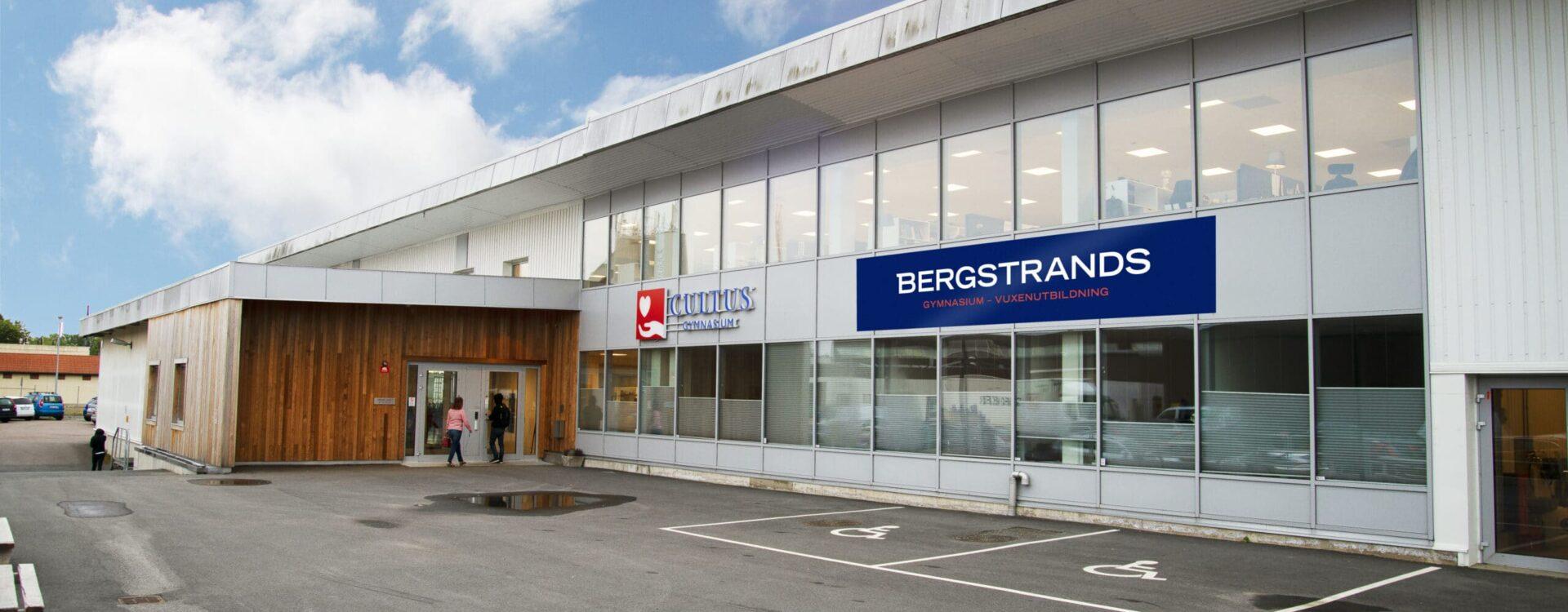 Bergstrands utbildningar Uppsala