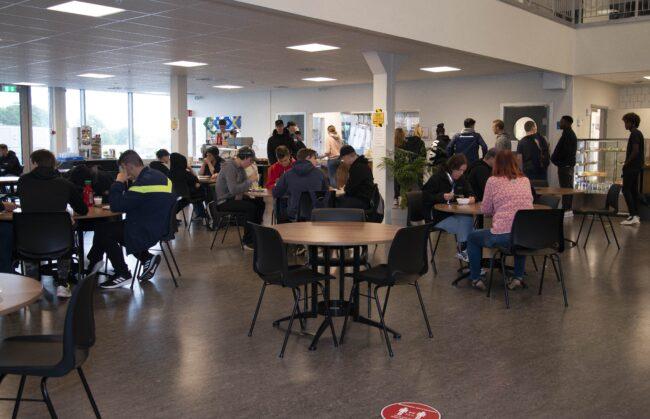 Restaurangen Uppsala