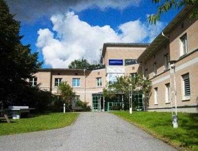 Bergstrands gymnasium Arlanda