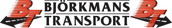 Björkmans transport