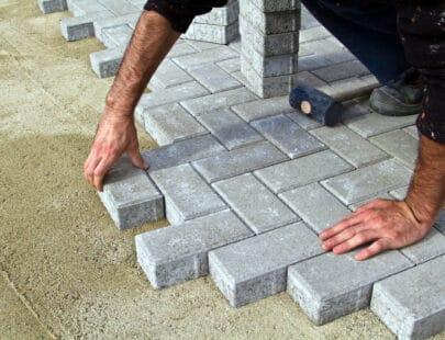 Vuxenutbildning stenmontör