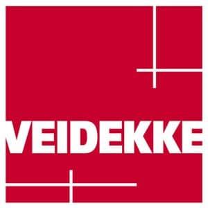 Veidekke logo